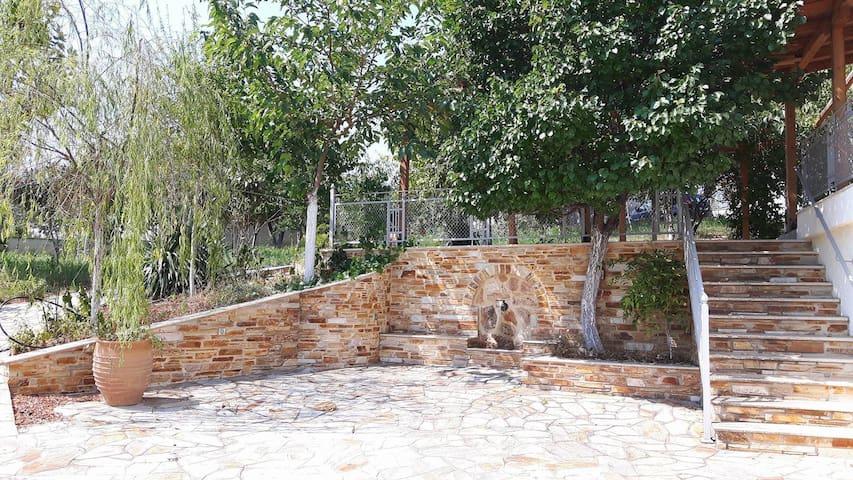 Villa Bella Dimitra