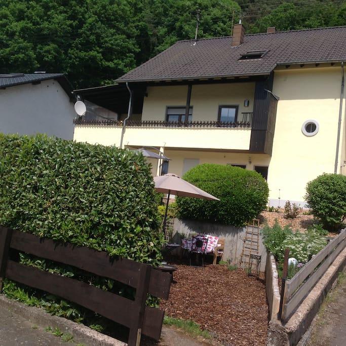Houses Zur Miete In Losheim Am See