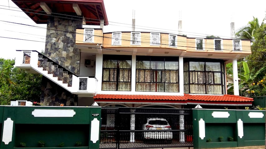 Basilico homestay - Kegalle - Haus