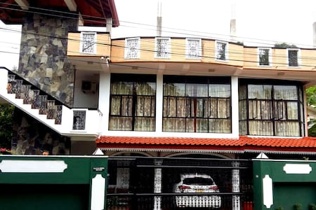 Basilico homestay - Kegalle - House