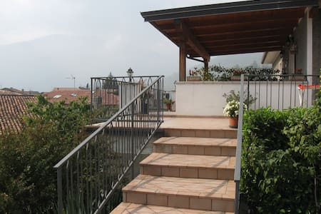 CASA GIULIA - Gardola - Wohnung