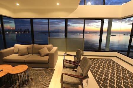Penang Ocean View Resort (海角七號)