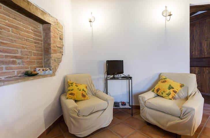 Apartment Salvia - Piegaro - Wohnung