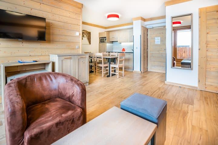 Appartement n°306 ski au pied