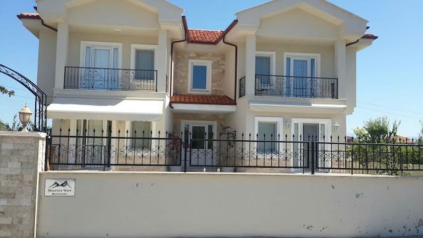 Mountain View Apartments Stunning - Muğla  - Pis
