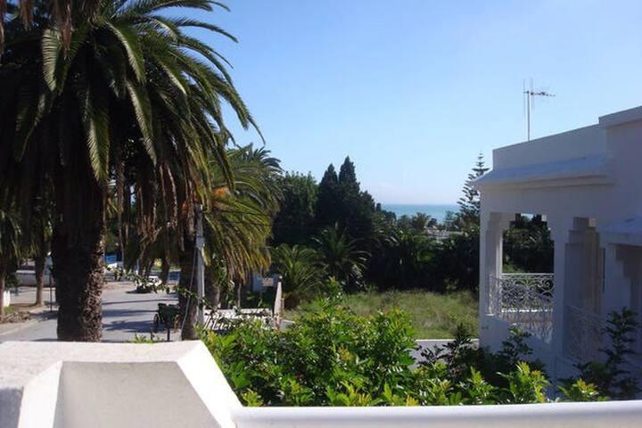 Coquette maison à Carthage Hannibal - Carthage hannibal - Talo