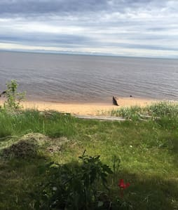 Blue Paradise on Whitefish Bay - Eckerman - Bed & Breakfast