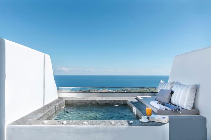 NEW La Estrella - Sirokos Suite & Prive Jacuzzi