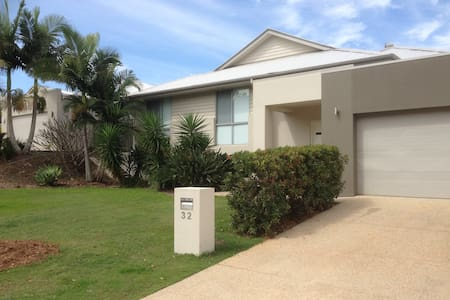 Luxurious Home - Close To Theme Parks &Attractions - Coomera