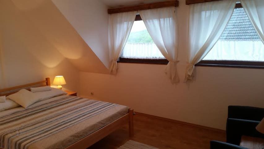 Accommodation on Plitvice Lakes - Plitvice Lakes