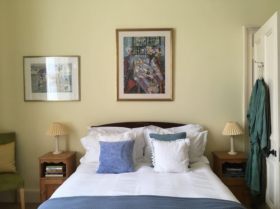 Luxury Double Room Ensuite Breakfast Superhost H User Zur Miete In Edinburgh Vereinigtes