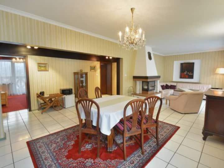 Apartament LUX dla rodziny, grupy, 85 m2 + balkony