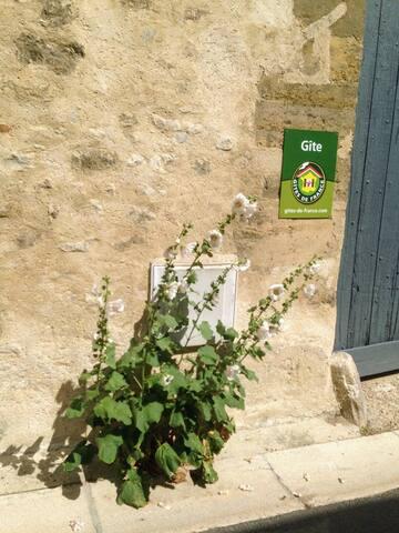 Gites les Tournesols - Sous L'Amandier 156B