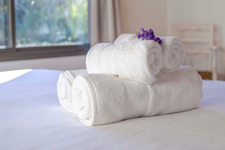 Habitacion triple, confort y relax en Mendoza