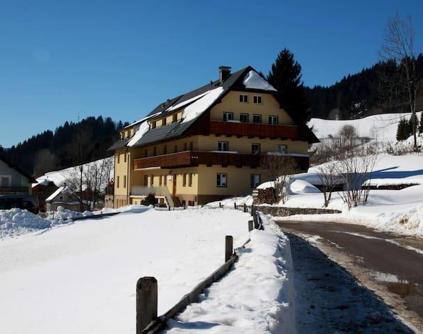 Landhaus Tauplitz