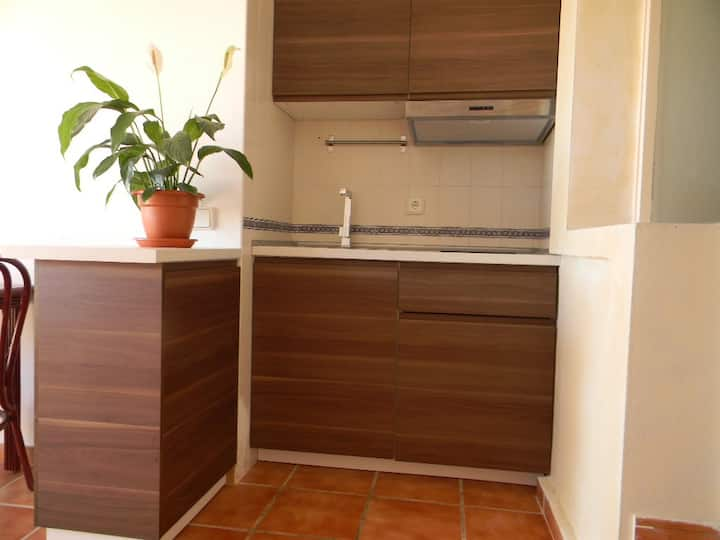 In residence appartamento a 500 mt dalla spiaggia