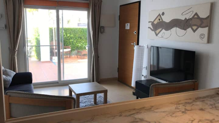 Beautiful and spacious GroundF 3 bedroom Apartment