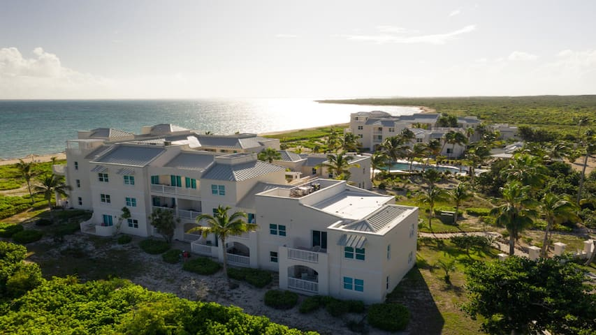 Starfish Penthouse-2 bed/2 bath-Oceanview