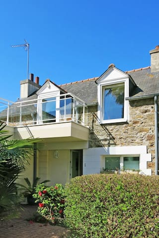 Semi-detached house Le Clos de la Fontaine in Dinard