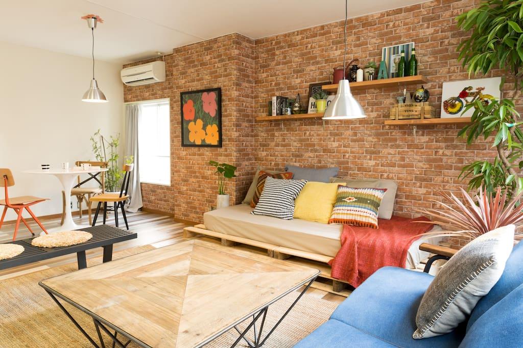 Living Floor