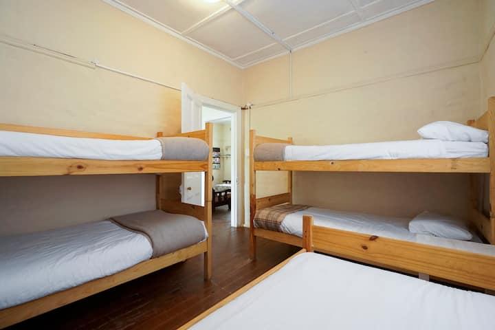 Inguni House Dorms