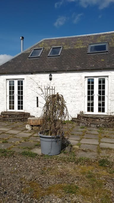 The Byre...