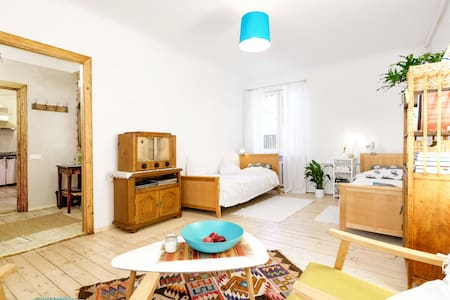 Spacious room in Sigulda Homestay - Sigulda