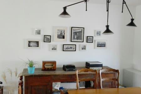 Une parenthèse dans le vignoble - Le Pallet - Huis