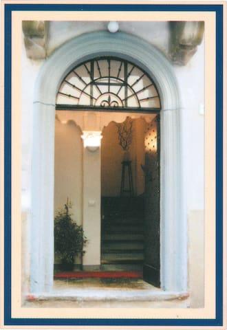 Casa Martini, dimora storica - Saliceto - Bed & Breakfast