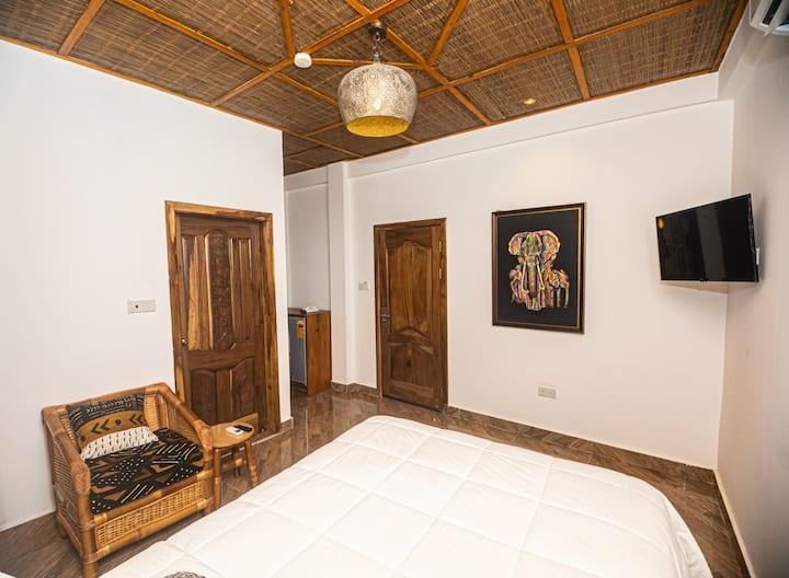 Ike's Village - Special Standard Room