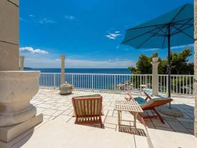 Villa Smodlaka -Lawanda - Dubrovnik - Villa