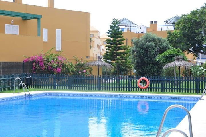 Casa en Costa Ballena
