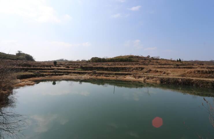 山村野墅 让心灵安静得只听得见鸟鸣【依一布舍】史家自助民宿 - Ningbo - Casa