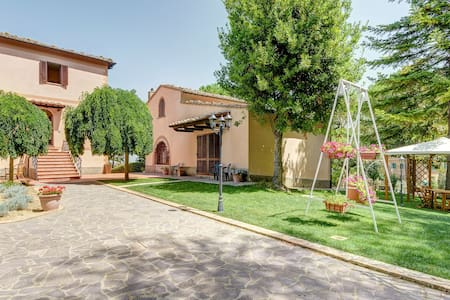 Villa Paola - Stunning View