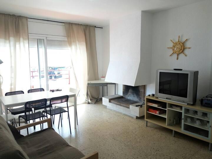 Apartamento Los Pinets