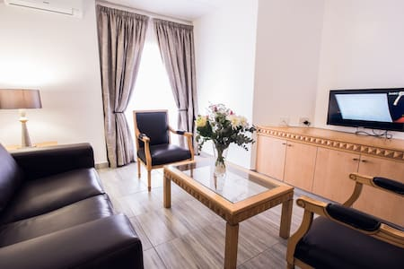 Airport Inn - Executive Suites (1 Bed) - Apartment