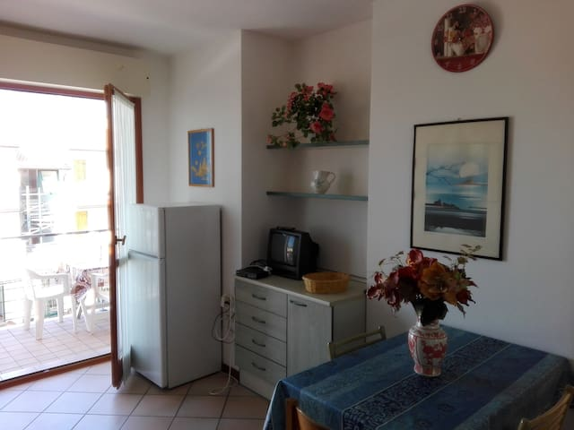 Appartamento Rosolina Mare - Rosolina Mare - Apartment