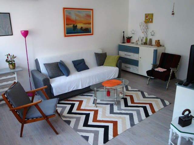 Cozy apartment in Omiš town centre