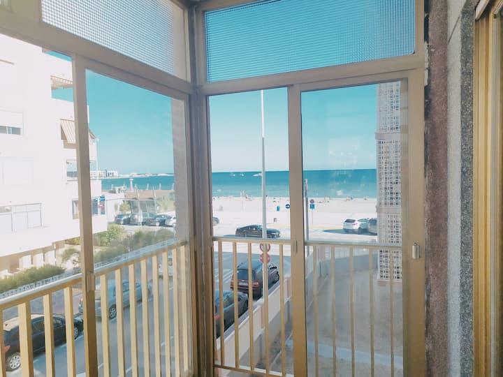 Apartamento con vistas a la playa en Santa Pola