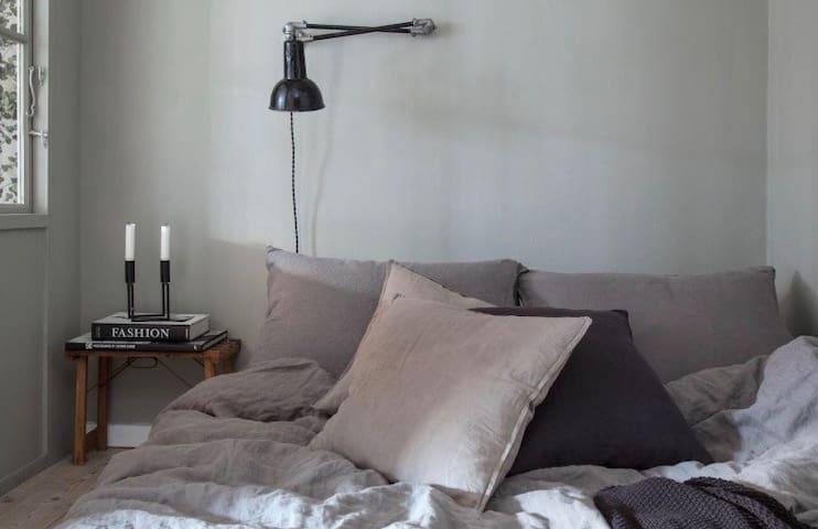 Charming old Loft