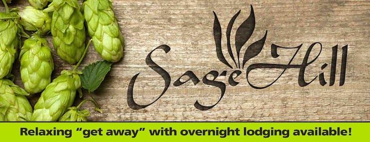 Sage Hill Loft