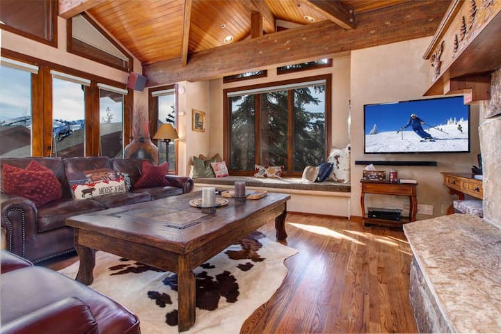 Enchanting Deer Valley Retreat - The Ridge #9