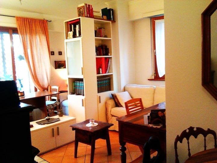 Il tuo angolo di casa a Roma