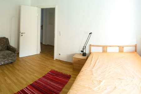 Schönes Zimmer in netter WG - Weimar