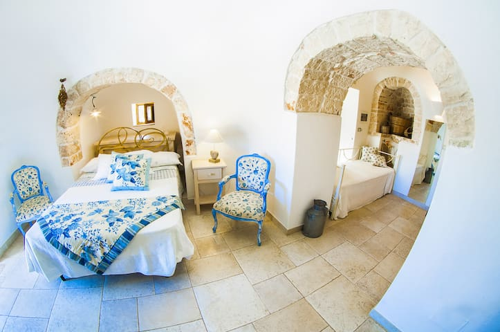 Trulli terra magica - Putignano - Bed & Breakfast