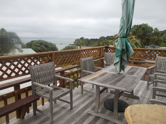Quiet, near beach, private unit. - Coopers Beach