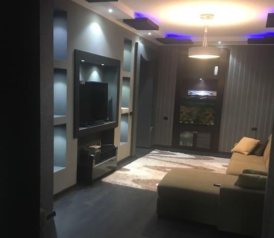 Gori Center Apartment