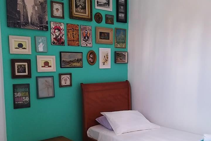 Casa Cozy - quartos individuais aconchegantes #5