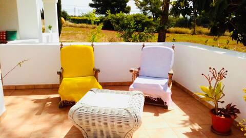 Cosy Room en Ibiza