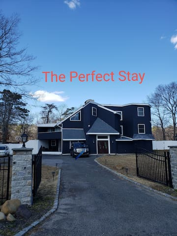 The perfect stay